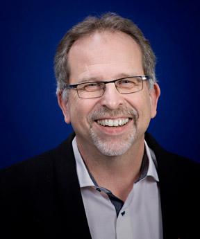 rektor Börje Andersson